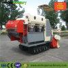 4LZ-3,0 z Lucky Star двойной зерноуборочный комбайн для уборки риса молотилки