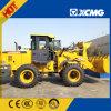 良質低価格の販売XCMGのローダーのための使用されたXCMGの車輪のローダーLw300