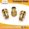 Los proveedores de China de aluminio mecanizado CNC de OEM de latón piezas piezas de repuesto personalizada de la máquina
