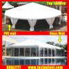 Tenda laterale modulare della portata delle 2018 radure multi per l'ospite di Seater della gente del diametro 10m 100 di cerimonia nuziale