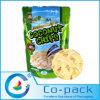 乾燥されたマンゴのプラスチック食品包装袋