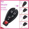 Slimme Car Key voor Chrysler met (6+1) Buttons 433MHz