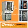 CE утвердил 10 лотков для бумаги малых Конвекционная печь электрическая (CV10-40/60)