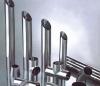 Quadro gital de aço da foto do tubo de DiStainless (BAIJI04) (DPF-087)