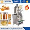 Manípulo de mel líquido automática máquina de embalagem
