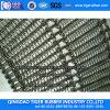 Gummirollen-beständiges Ep150 Hochtemperaturförderband