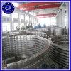 Flange da torre da turbina de vento da flange da torre das energias eólicas do forjamento do fornecedor de China