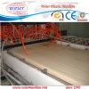 Extrudeuse en plastique de porte de PVC de WPC (SJ-92/188, SJ-80/156)
