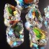 6090 [أب] بلّوريّة شجر قيقب [لف-كرستل] مجوهرات خرزة ([تل09080337])