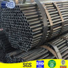 Black Carbon Steel Welded Pipe for Furniture Structure