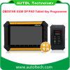 Obdstar X300 der DP-Auflage-Tablette-Schlüsselprogrammierer Selbstschlüsselprogrammierer-Entfernungsmesser-Einstellungs-voller Konfigurations-DP-Auflage-X300