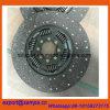 Placa 20366592 del disco de embrague de Volvo 85000245 20366595 8172732 1878000635