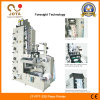 Papel térmico de alta precisión adhesivo etiqueta de la máquina de impresión de impresión flexible de la máquina impresora de etiquetas