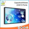 Androides LCD-mit Berührungseingabe Bildschirm, das Bildschirmanzeige-Screen-Monitor WiFi bekanntmacht