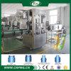 Runde Flaschenshrink-Hülsen-Etikettiermaschine gefahren von Electricity