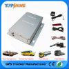 GPS GSM Dubbele GPS van de Auto van de Sensor van de Temperatuur van de Plaats Drijver