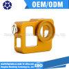 Hoge Precisie CNC die voor het Deel van de Motorfiets machinaal bewerken