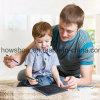 Capretti della scheda 8.5inch di Howshow che imparano e che verniciano il ridurre in pani di scrittura dell'affissione a cristalli liquidi