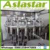 Польностью автоматическая машина завалки бутылки сока 24-24-8