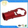 Chinese CNC van de Fabriek Precisie die Deel voor de Industriële Delen van Vliegtuigen machinaal bewerken