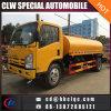 China Boa qualidade Isuzu 6mt 8mt Water Boswer Caminhão Venda Water Camion