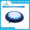 Indicatore luminoso subacqueo della piscina riempito resina di Wholeasle LED