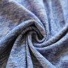 Tessuto del Knit di Gagt del ciclo con 1 spazzola laterale