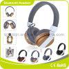 Costruito nel supporto stereo della cuffia FM della cuffia 4.1 senza fili di Bluetooth della scheda di deviazione standard