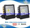 Iluminación de la inundación LED del reflector 160W de Yaye 18 Ce/RoHS/Osram/Meanwell 160W LED con 5 años de garantía