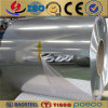 Bobina di alluminio pura di fabbricazione di rivestimento superiore dello specchio/bobina di alluminio