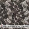 テーブルクロス(M0186)のための織物の葉のレースファブリック