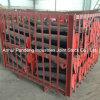 Rullo resistente del trasportatore di attrito, rullo d'acciaio, rullo di trasporto