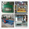 Chaîne de production de contre-plaqué/chaîne de production chaude de la presse Machine/MDF