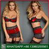 Новые поступления горячей продажи Strapless кружева Sexy белье