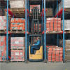 Manufacturer professionale di drive-in Pallet Racking per Warehouse