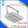 100W Modular High Power LED Floodlight Lens