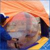 Type de syndicat de prix ferme de toit taille gonflable 10*10*3m pour le soleil extérieur