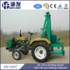 Máquina Drilling do trator da movimentação da parte superior de Hf100t