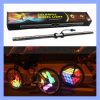 DIY bunte 128 LED RGB programmierbare Fahrrad-Spaß-Fahrrad-Rad-Leuchten