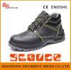 Zapatos de seguridad del trabajo de los hombres de la ISO y del Ce En20345 China Rh097