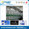 Completed Automatic Pet Bottle Mineral Water Filling Machine
