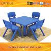 Plastic Table des Kindes und Chair (IFP-025)
