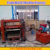 Multi Zweck-Dieselmotor-halb automatische hydraulische pflasternziegelstein-Maschine