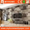 Color léger Wallpaper pour la salle de séjour TV Background
