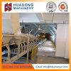 De sterke Structuur Geneigde Transportband van de Riem voor Mijnbouw en de Installatie van het Cement