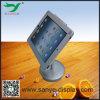 Популярная анти- обеспеченность замка похищения для стойки iPad Desktop (TS-003T)