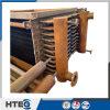 Cabecera de la pieza de recambio de la caldera de la central eléctrica para el mantenimiento de la caldera