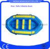 barcos inflables materiales/hechos de la balsa/de deriva del río de 0.9mm-1.2m m PVC/Hypalon en la fábrica de China