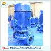 La corrosion par huile pipeline en acier inoxydable résistant à la pompe à huile en ligne verticale