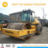 Shantui tambor único rodillo compactador de carretera